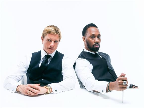 Banks & Steelz Aren't Happy With The Current State of the World