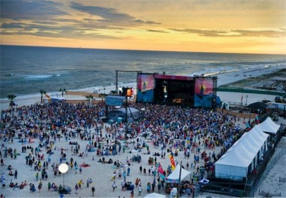 Watch Hangout Music Festival All Weekend