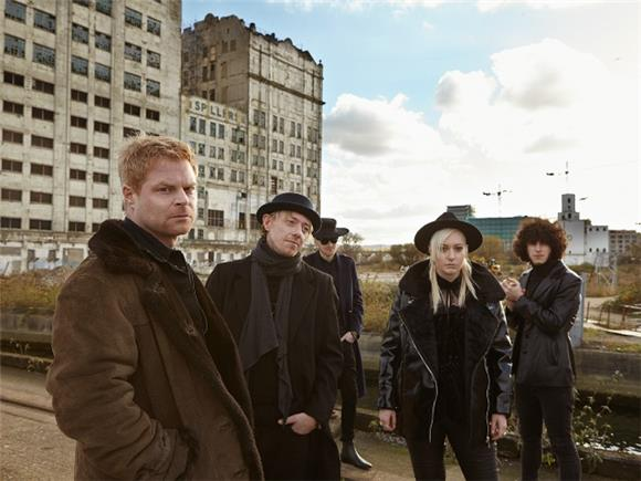 BAEBLE FIRST PLAY: 'Send For The Whisky' by Curse of Lono (Video)