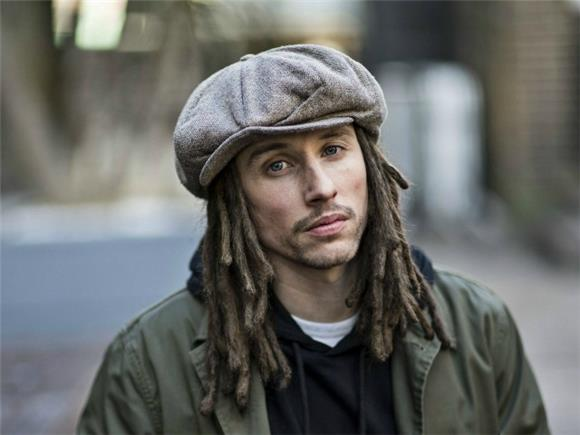 SONG OF THE DAY: 'Passport Home' by JP Cooper