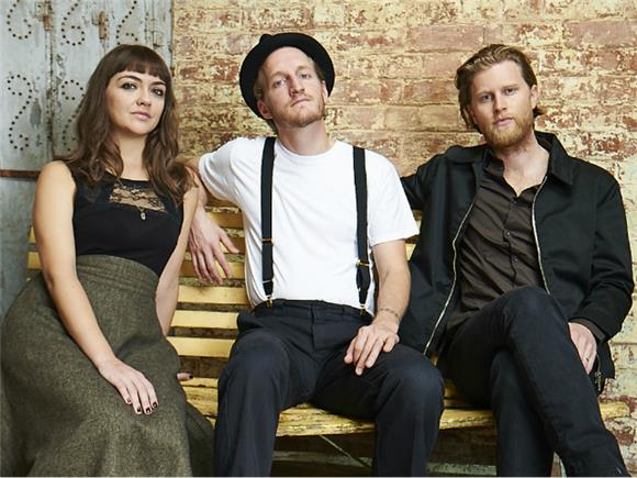 10 Artist You Will Love If You're A Fan Of The Lumineers