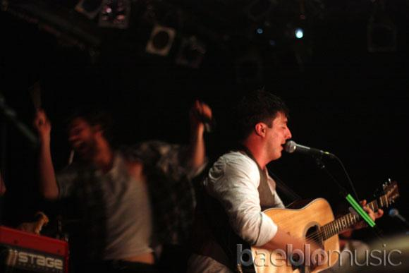 that's a wrap: mumford and sons