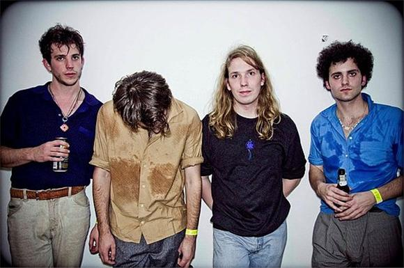 introducing: the vaccines pt. 1