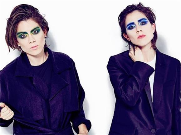 Song of the Day: 'Stop Desire' by Tegan and Sara