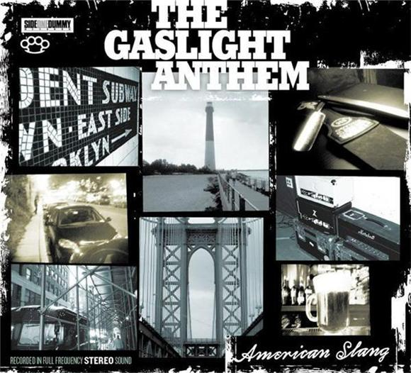 gaslight anthem premiere new mp3