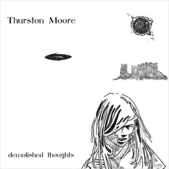 album review: Thurston Moore