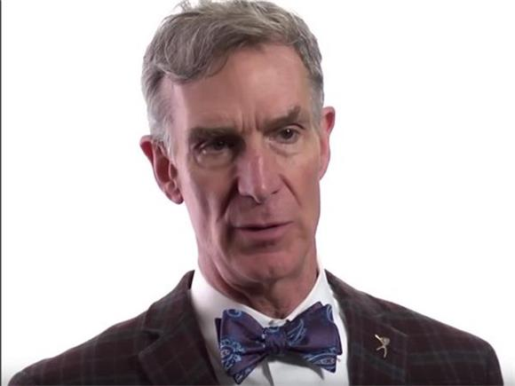 Bill Nye Confirms What We Already Suspected About Music