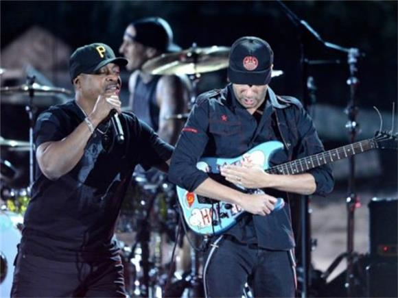 All Signs Point to a RATM, Cypress Hill, Public Enemy Supergroup