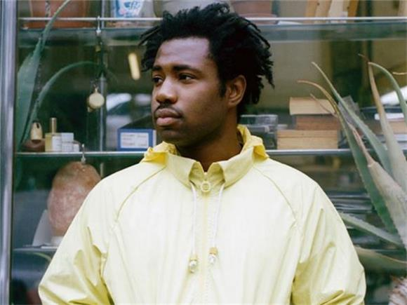 Song of the Day: 'Timmy's Prayer' by Sampha