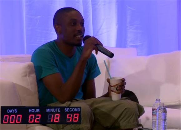 world record of the day: chiddy bang