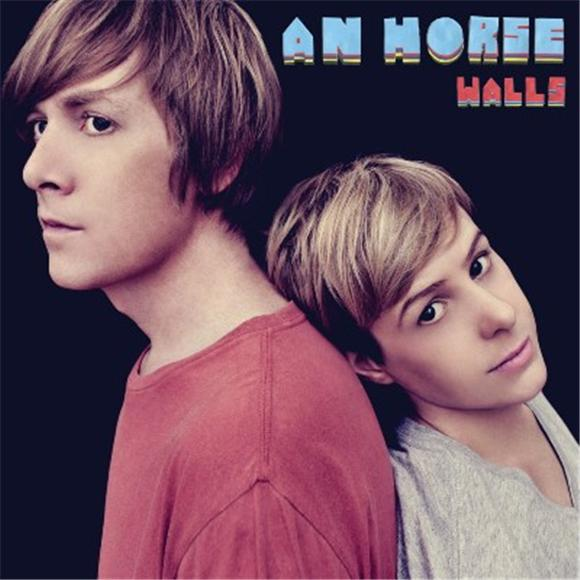 album review: an horse