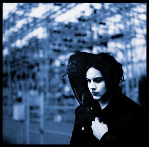 Jack White Has Number 1 Album in the Nation