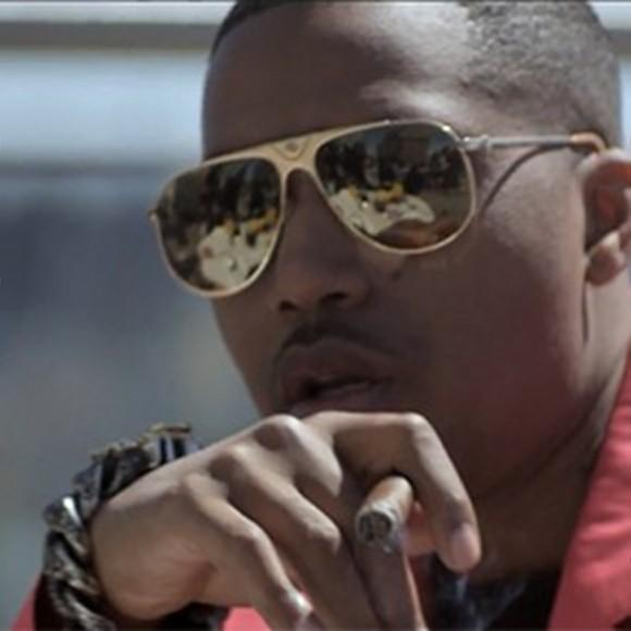 New Music Video: Nas