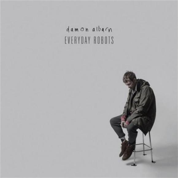 Album Review: Damon Albarn