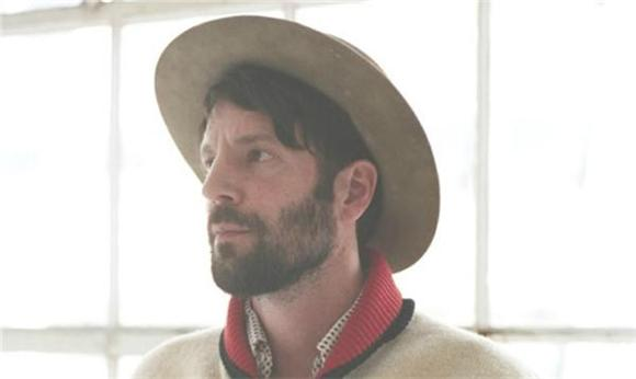 Out And About: Ray LaMontagne at Town Hall