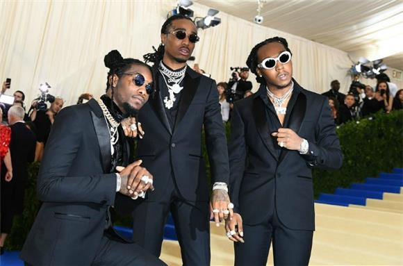 The Best Of The Met Ball: Our Favorite Artists Who Rocked The Red Carpet