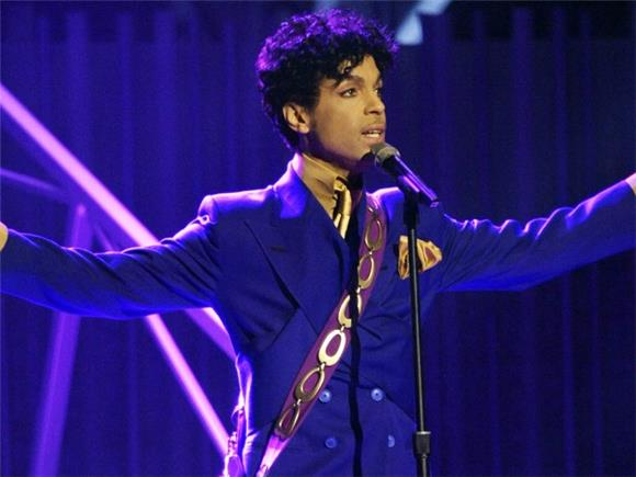 We'll Never Forget U: Prince and the Trouble With Life After Death