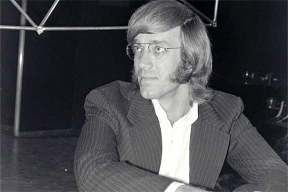 Rest Easy, Ray Manzarek