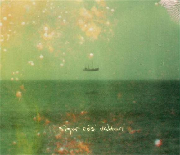 New Music Video: Sigur Ros