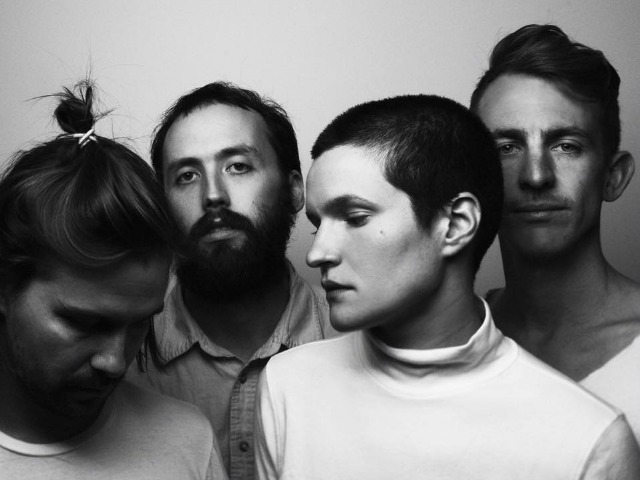 SONG OF THE DAY: 'Mythological Beauty' by Big Thief