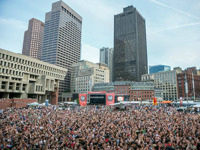 9 Must-See Acts At Boston Calling