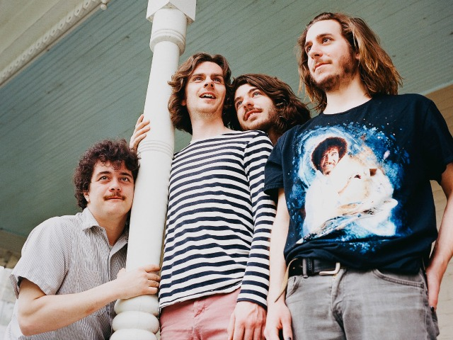 The Districts Are The New Kings of Indie Rock with New Track 'If Before I Wake'