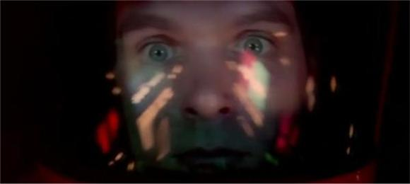 Going Star-Child: 2001: Space Odyssey vs Boards of Canada