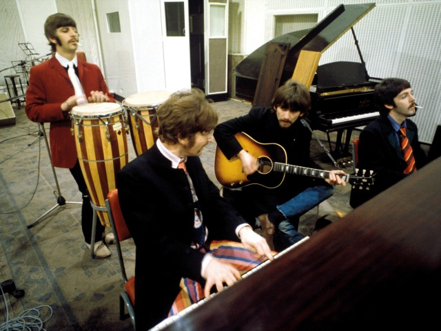 Making 'Sgt. Pepper,' Part 2: Writing the Score