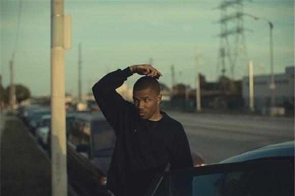 New Music Video: Frank Ocean