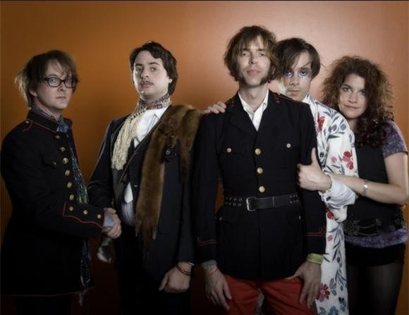 Watch: Of Montreal Cover The White Stripes