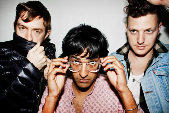 Late Night: Yeasayer on Conan