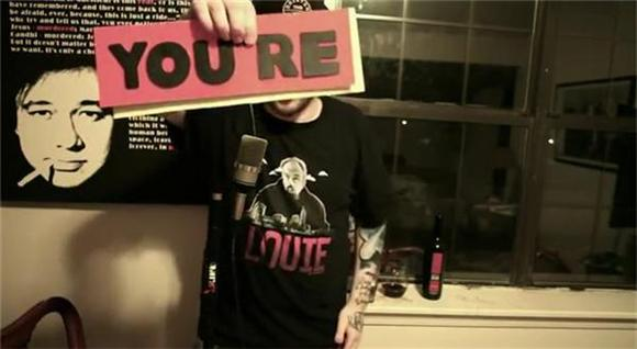 Mac Lethal Gives Us A Grammar Lesson