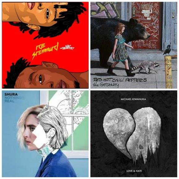 5 Albums to Get Excited for This Summer