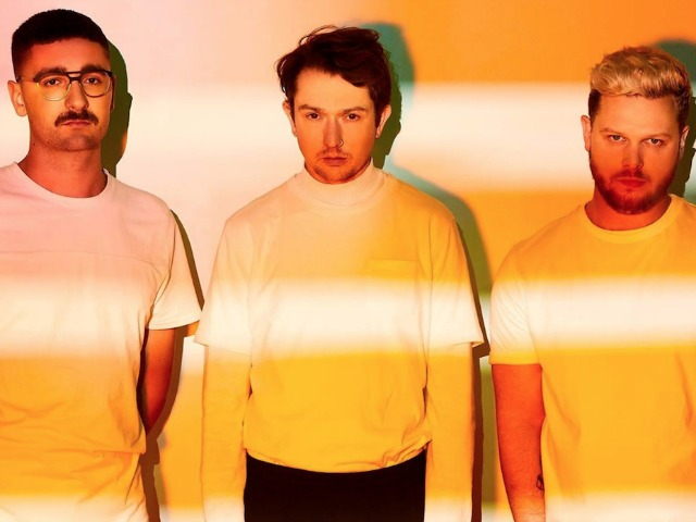 Alt-J Narrates Failed Attempt at Love in New Song 'Adeline'