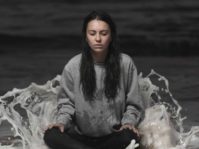 SONG OF THE DAY: 'Adore' by Amy Shark