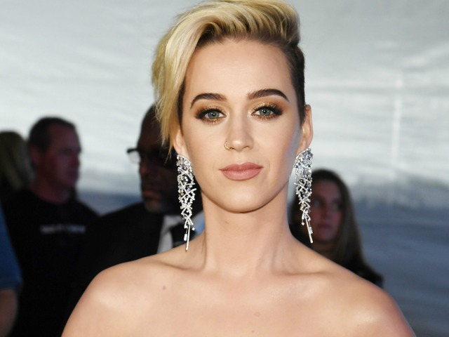 WTF WEEKLY: All Of The Things Katy Perry Did This Week