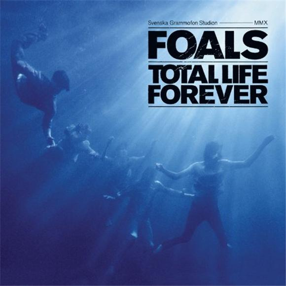 album review: foals