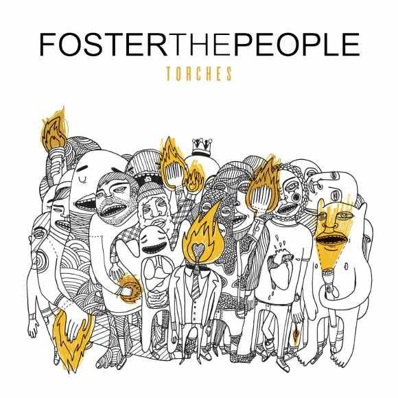 Album Review: Foster The People