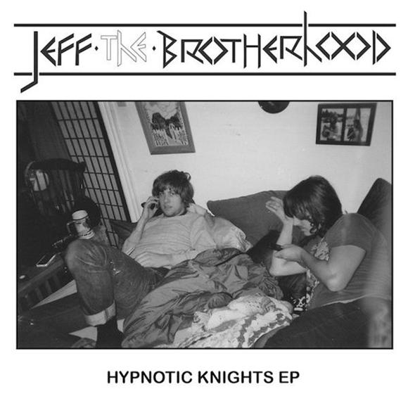 Stream: JEFF The Brotherhood