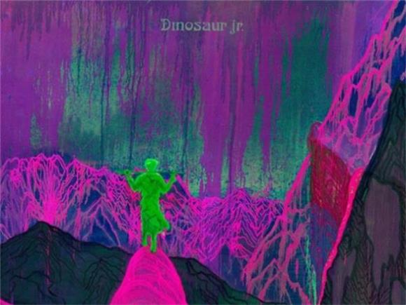 Dinosaur Jr Announce New Album, Give A Glimpse Of What Yer Not