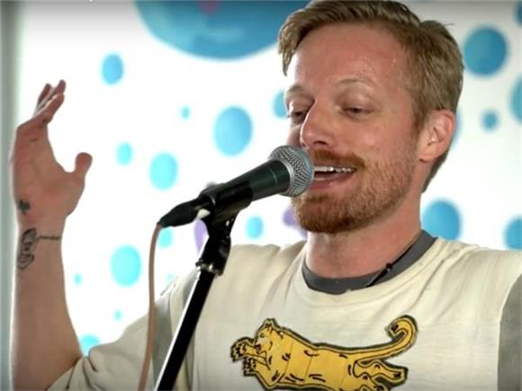 A Fresh Freestyle Session with Astronautalis