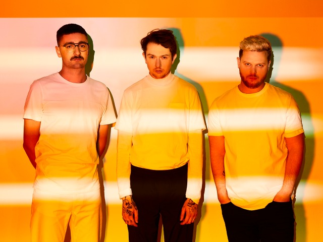 THROWBACK THURSDAY: KEXP Presents Alt-J at the Cutting Room