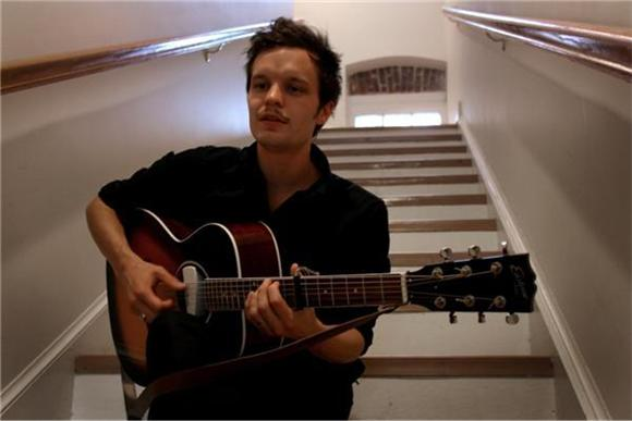 mp3: the tallest man on earth
