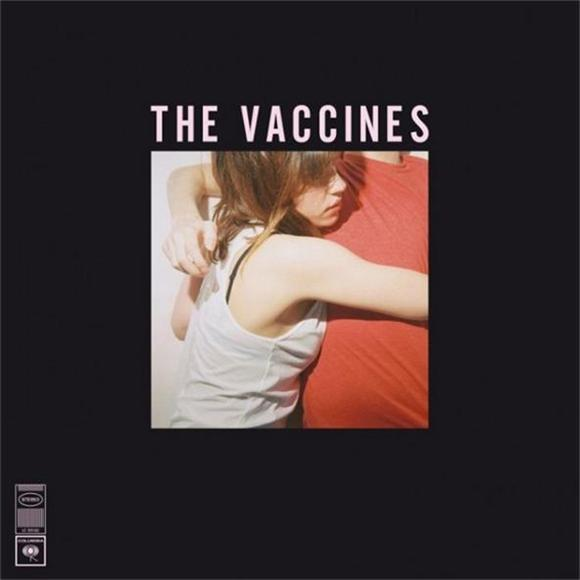 Album Review: The Vaccines