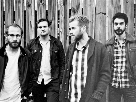 Cold War Kids Announce Fall Headlining Tour with Special Guests