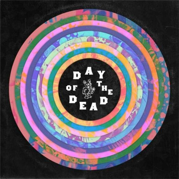 A Hypothetical Day of the Dead Tribute Festival