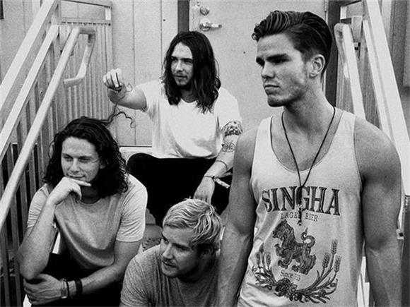 Song of the Day: 'Way Down We Go' by Kaleo