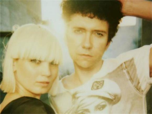 TRACK REVIEW: The Raveonettes Release