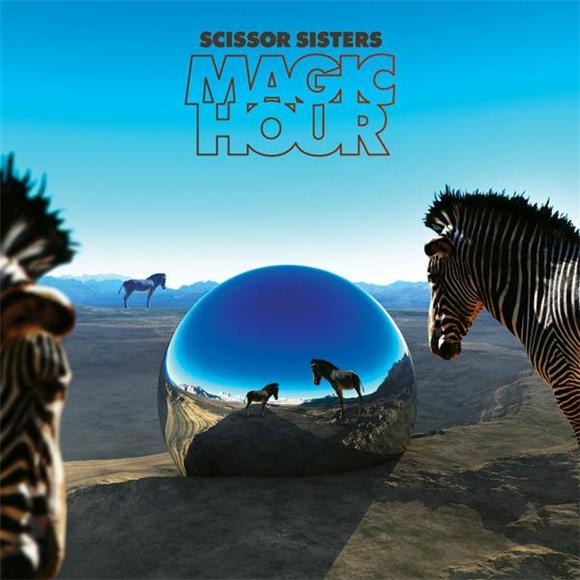 Album Review: Scissor Sisters