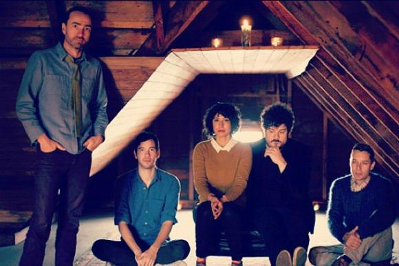 The Shins Add Fall Tour Dates